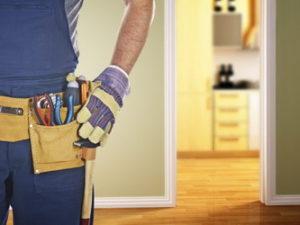 Мелкий ремонт в квартире в Волгограде - услуга муж на час