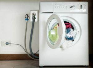 Установка стиральных машин в Волгограде