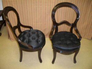 Реставрация стульев в Волгограде