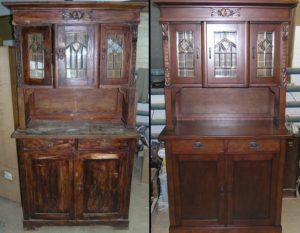 Реставрация мебели на дому в Волгограде недорого