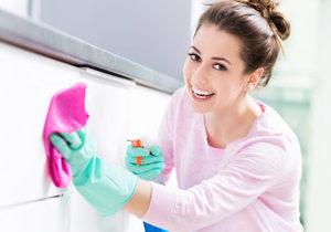 Уборка пыли в квартире и доме в Волгограде