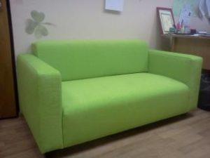 Замена поролона в диване в Волгограде